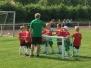 Hannover 96 - Fußballschule 2016