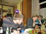 Spieleabend - Wir sind hoch konzentriert