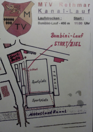 Bambinilauf