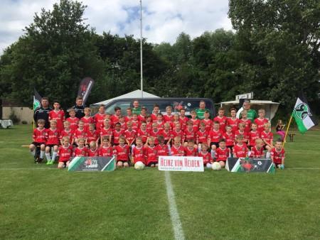 Hannover 96 - Fußballschule